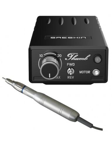 Micromoteur Saeshin Portable Thumb - La boutique dmd