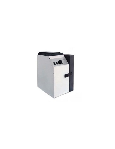 Aspiration Monoposte Zubler V4001 - La boutique dmd