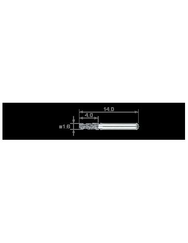 Fraise dentaire NSK PC5 pour Turbine S-Max Pico - La boutique dmd