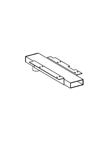 Canal Zubler simple à fixer - La boutique dmd