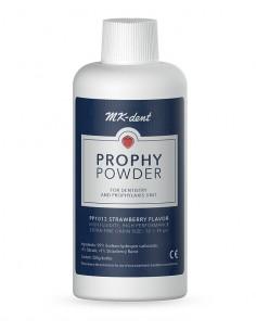 MK-dent Prophy Poudre (Fraise, Citron ou Menthe) - La boutique dmd