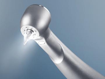Turbine NSK Ti-Max Z900L : quadruple spray
